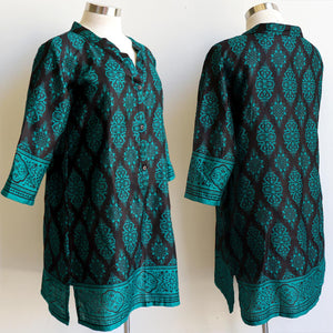 Sunshine Kurta Tunic- Jewel Of The Nile