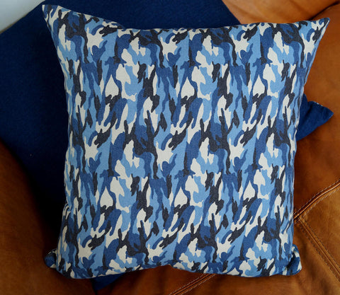 Cushion Cover - Camouflage