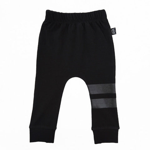 Kipp Kids Double Up Pant - Black/Black