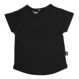 Kipp Kids Basic T-Shirt in Black