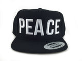 Kipp Kids Adult Peace Snapback