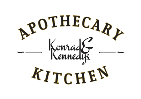 Apothecary Kitchen