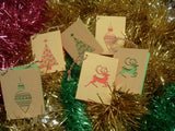 Sassy *Plus Christmas gift card Pack - Swank Creations - 3