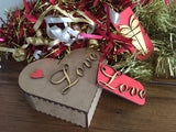 heart trinket box - Swank Creations - 6