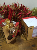 xmas pen box - Swank Creations - 3