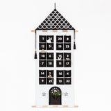 Pretty Brave Xmas Advent calendar for Christmas fill your own