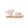 pretty brave child sandal rose side