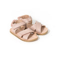 pretty brave child sandal rose pair