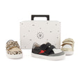 pretty brave gold xo trainer children range