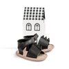 black dragon blake sandal box Pretty Brave baby shoes for boy