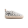 wild spot espadrille side Pretty Brave baby shoes