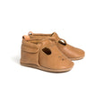 caramel-mary-jane-pair-baby-shoe-Pretty-Brave