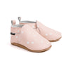 spellbound slip-on pair Pretty Brave baby shoes