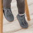 ARCHIE BOOT Charcoal