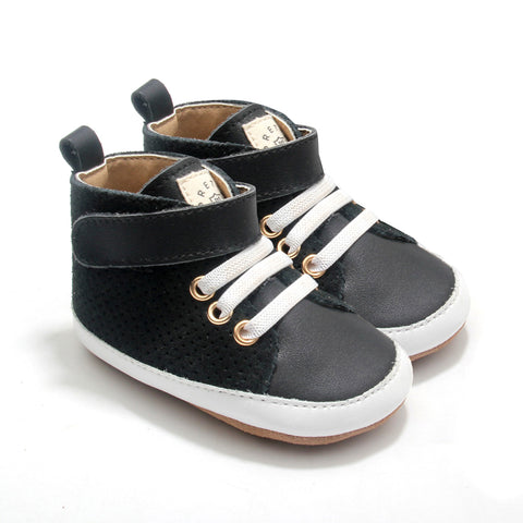 HI-TOP Jet Black - size S only