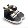 HI-TOP Jet Black - sizes S only