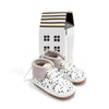snowstorm nordic boot box Pretty Brave baby shoes