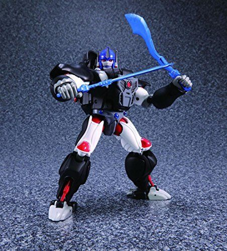 TRANSFORMERS MASTERPIECE MP-38 CONVOY The Legendary Leader Figure TAKARA TOMY_3