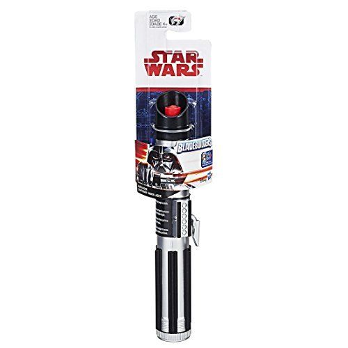 STAR WARS BASIC LIGHTSABER DARTH VADER TAKARA TOMY NEW from Japan_2