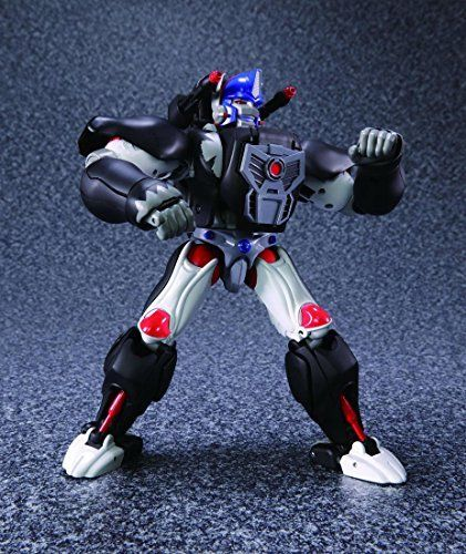 TRANSFORMERS MASTERPIECE MP-38 CONVOY The Legendary Leader Figure TAKARA TOMY_8