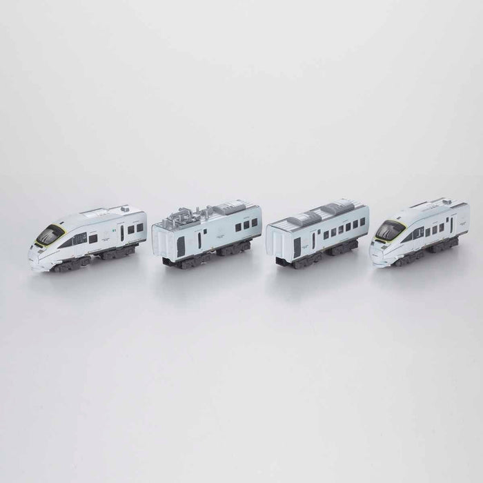 BANDAI B Train Shorty 885 Series KAMOME EXPRESS SM1 - 7 Model Kit NEW from Japan_3