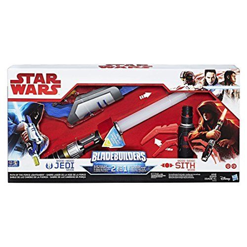 STAR WARS PATH OF THE FORCE LIGHTSABER TAKARA TOMY NEW from Japan_4