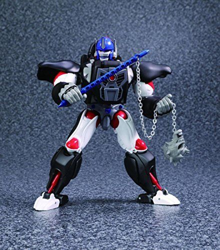 TRANSFORMERS MASTERPIECE MP-38 CONVOY The Legendary Leader Figure TAKARA TOMY_5
