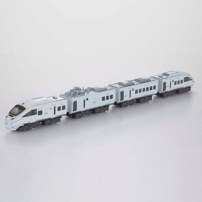 BANDAI B Train Shorty 885 Series KAMOME EXPRESS SM1 - 7 Model Kit NEW from Japan_2