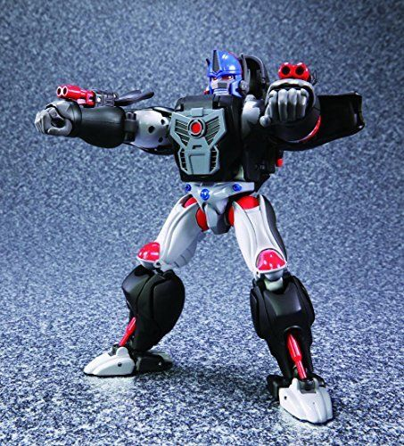 TRANSFORMERS MASTERPIECE MP-38 CONVOY The Legendary Leader Figure TAKARA TOMY_7
