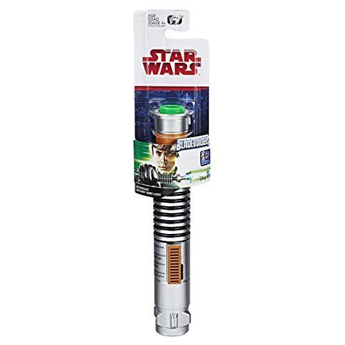 STAR WARS BASIC LIGHTSABER LUKE SKYWALKER TAKARA TOMY NEW from Japan_2