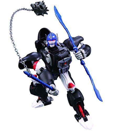 TRANSFORMERS MASTERPIECE MP-38 CONVOY The Legendary Leader Figure TAKARA TOMY_1