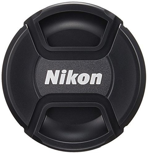 Nikon LC-67 Snap-on Front Lens Cap 67mm NEW from Japan_1