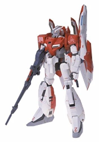 GUNDAM FIX FIGURATION #0017b MSZ-006A1/C1 [Bst] Z PLUS Red Ver BANDAI from Japan_1