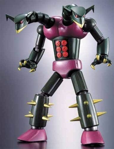 Soul of Chogokin GX-26 DOUBLAS M2 Action Figure Mazinger Z BANDAI from Japan_1