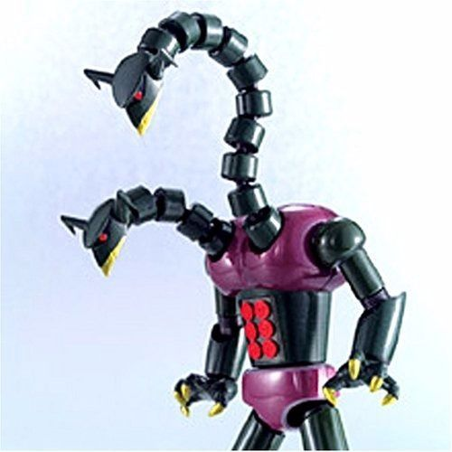 Soul of Chogokin GX-26 DOUBLAS M2 Action Figure Mazinger Z BANDAI from Japan_2