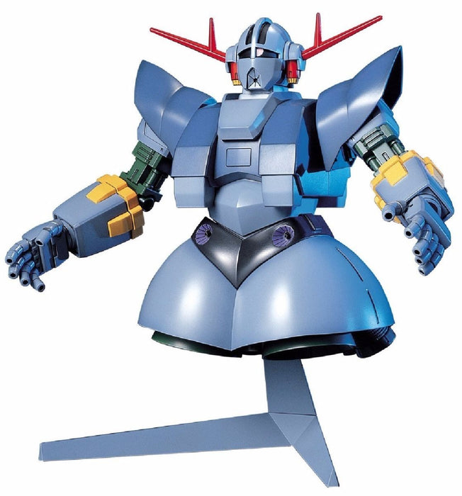 BANDAI HGUC 1/144 MSN-02 ZEONG Plastic Model Kit Mobile Suit Gundam from Japan_2