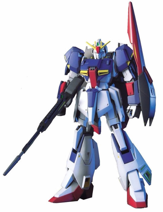 BANDAI HGUC 1/144 MSZ-006 Z GUNDAM Plastic Model Kit Mobile Suit Z Gundam Japan_2