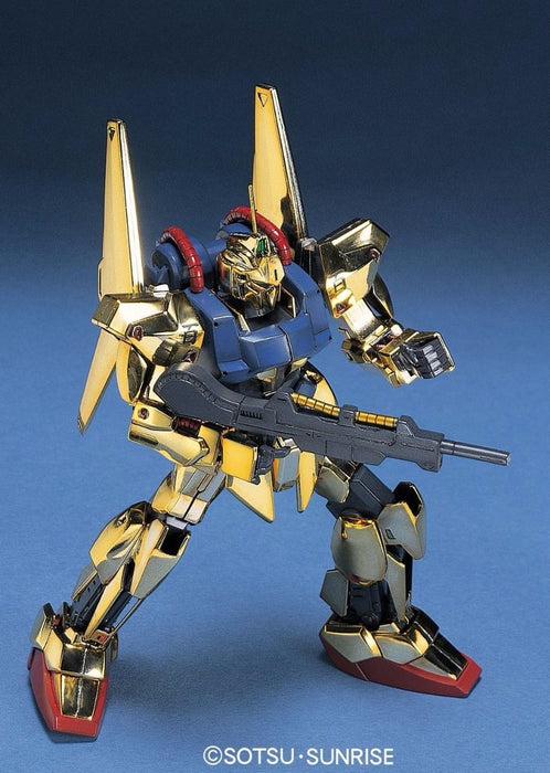 BANDAI HGUC 1/144 MSN-00100 HYAKU-SHIKI Plastic Model Kit Mobile Suit Z Gundam_3