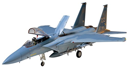 TAMIAYA 1/32 McDonnell Douglas F-15C Eagle Model Kit NEW from Japan_1