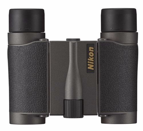 Nikon Binoculars 8x20 HG L DCF Roof Prism Waterproof from Japan_2