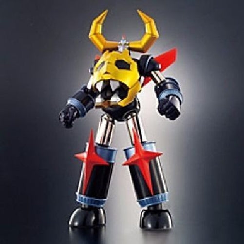Soul of Chogokin GX-27 GAIKING Action Figure Daiku Maryu Gaiking BANDAI Japan_1