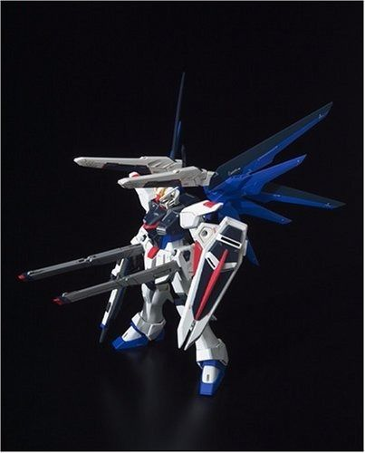 COSMIC REGION #7002 ZGMF-X10A FREEDOM GUNDAM Action Figure BANDAI from Japan_3