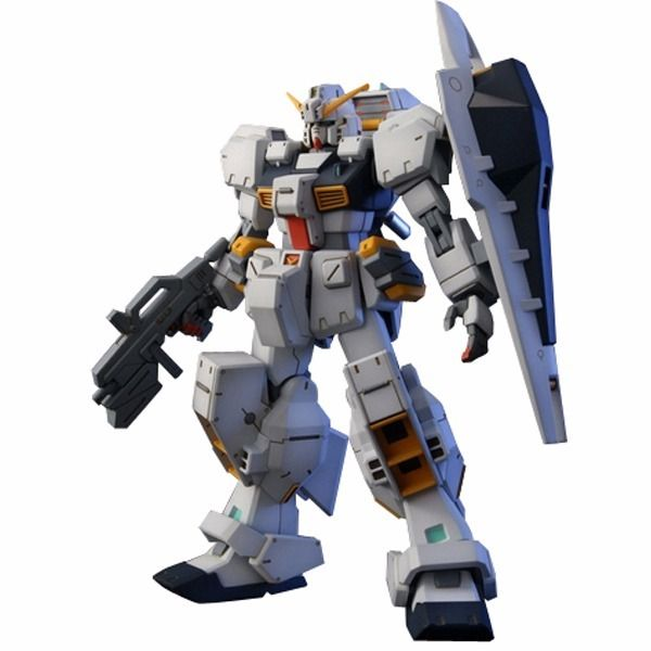 BANDAI HGUC 1/144 RX-121-1 GUNDAM TR-1 HAZEL CUSTOM Plastic Model Kit from Japan_2