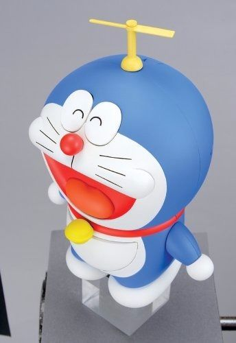 Chogokin Gacha Gacha DORAEMON Action Figure BANDAI NEW from Japan_3