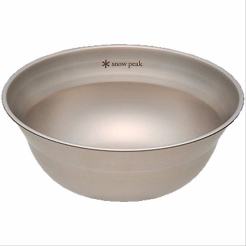 snow peak TW-030 TABLEWARE BOWL M from Japan_1