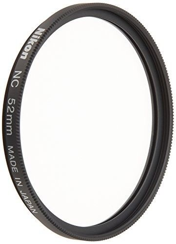 Nikon 52mm Screw-on NC Filter NEW from Japan_1