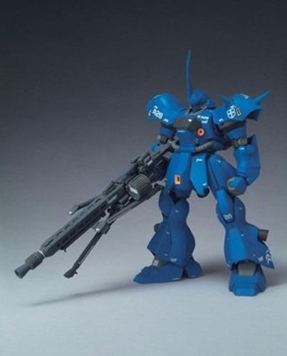 ZEONOGRAPHY #3011 MS-18E KAMPFER Action Figure Gundam War in the Pocket BANDAI_5