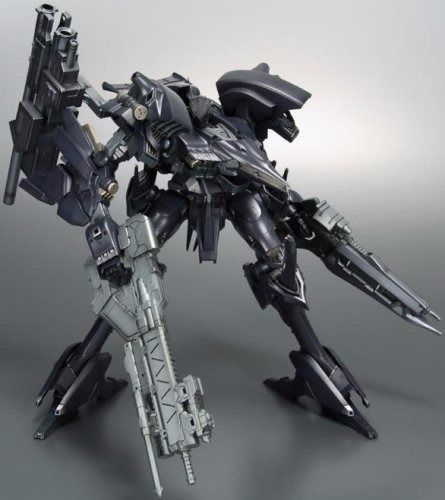KOTOBUKIYA ARMORED CORE NX01 RAYLEONARD 03-AALIYAH 1/72 Plastic Model Kit NEW_2