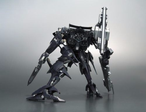 KOTOBUKIYA ARMORED CORE NX01 RAYLEONARD 03-AALIYAH 1/72 Plastic Model Kit NEW_6