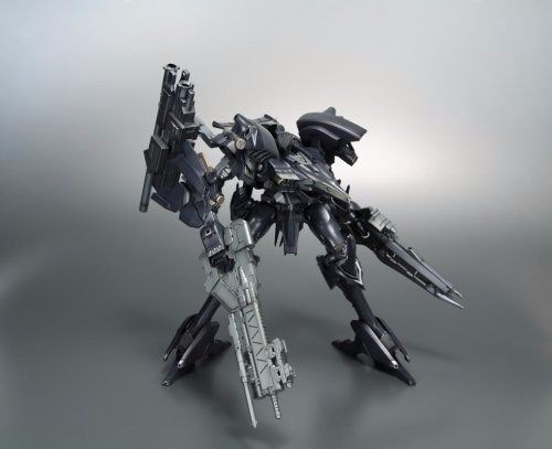 KOTOBUKIYA ARMORED CORE NX01 RAYLEONARD 03-AALIYAH 1/72 Plastic Model Kit NEW_7